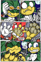 Jet the wolf? page 2 by Black-rat