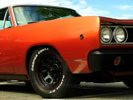 -- coronet -- by AmericanMuscle
