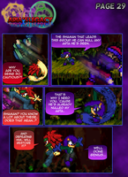 Aria's Legacy: Ch2: And Takin' names by Cozah