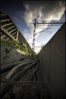 Cables by trevize