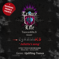 Juliette's song by DJ Remiks by shark-graphic