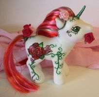 Bloom by colorscapesart by customlpvalley