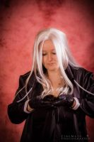 Sephiroth - Contemplation by Midnight-Dance-Angel