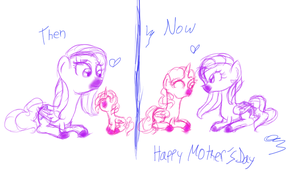 Mother's Day by Rai-Knightshade