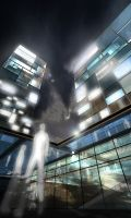 Skyworth Head Quarter - Crazy by Wittermark