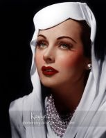 Hedy Love by Poison-Ivy-Alice