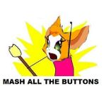 All The Buttons by TheMartyred