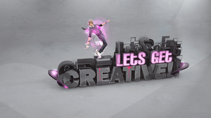 Lets Get Creative by Its-Meeee