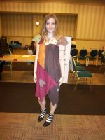 AFest '11 - Sally by TEi-Has-Pants