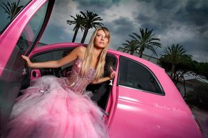 Barbie Belotti by abclic