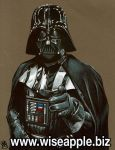 LORD VADER by KER1