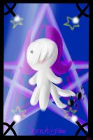 BG: Official card: Screeching star by lifegiving