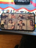 My new SuJu phone case!!! :D by Ryeochan1516