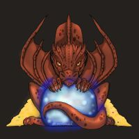 Smaug by YattaChan