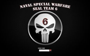 Seal Team 6 windows XP logon by Sofa-King-Leet