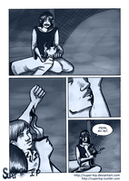 Ad Humanae - Bloodlust - page 17 by Super-kip