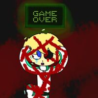 Game Over by Ask-Racer-Ben