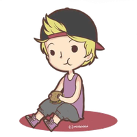 Niall Horan Png by JordyDirectionerBoy