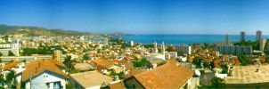 Annaba Panorama by drouch