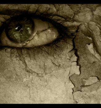 Are eyes mirror of soul? by sajlent