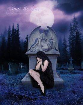Sous la lune by Angel-of-Shadows30