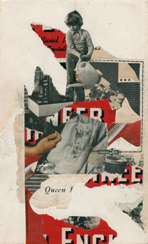 Queen i by Golland