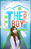Cover - The Boy On The Roof by AshiharaNakatsu