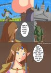 Zelda the Milk Melody : page 04/10 by Xano501