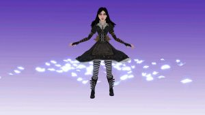 MMD Alice Steamdress animation by MrMario31095
