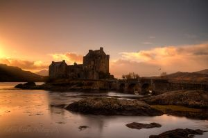 Castle Light by H8BTalways