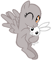 Bunny Hug - Base #1 by Wateradoptbases