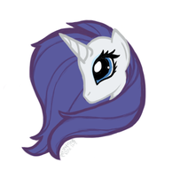 Windy Rarity by perseveringrose