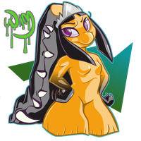 a new id by Wimawile