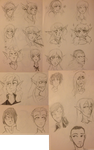 AA: Line-up -Miras by Universal--Disaster
