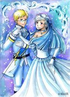 APH 'nd m'wife by MaryIL