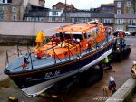 Lifeboat at  Seahouses by ady77