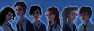 HP group by greendesire