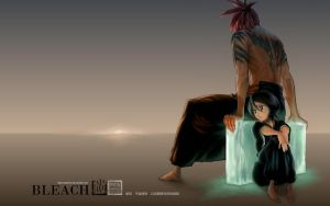 bleach 173 by waterist