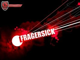 Fragersick TEAM wall by Alakran