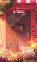 Bloom! by tanaw