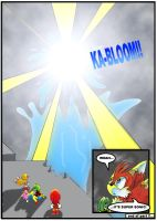 Chaos In Metropolis 2-7 by TheStiv