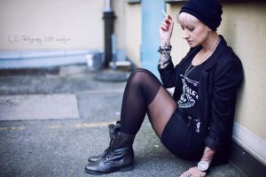 the new grunge style V by LJS-Photo