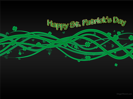 Happy St. Patty's Day by webwenchginger