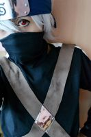 Kakashi young xD by Deadelmale