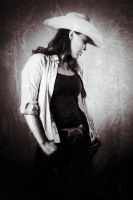 CowGirl by DreamMover