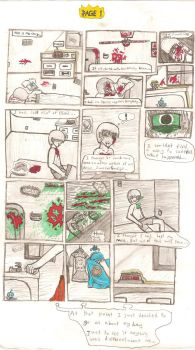 Striked - File 1 - Pg. 1 by UnstableYouth