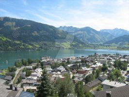 Zell Am See by Fatooome