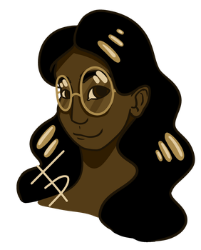 Connie by FullmoonDagger