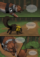 Jungle Laws pg2 by Domisea