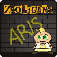 zooligan aris fun by FadomLord